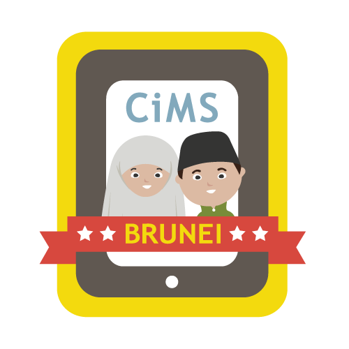 CiMS was an education reform in Brunei.